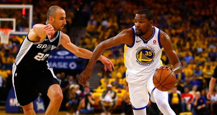 Playoffs de la NBA
