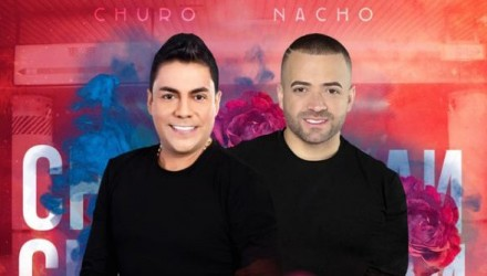 Churo Diaz Ft. Nacho El Universo de Tu Amor.mp3 600x600