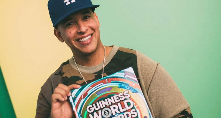 daddy-yankee-record-guinness-spotify
