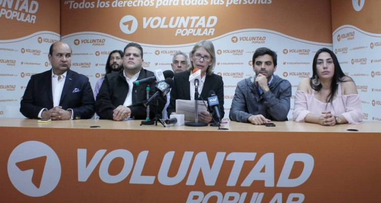 Voluntad Popular plantea boicot a Globovisión